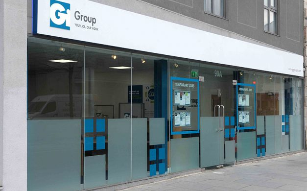 New Flagship Branch In Leicester Gi Group Uk