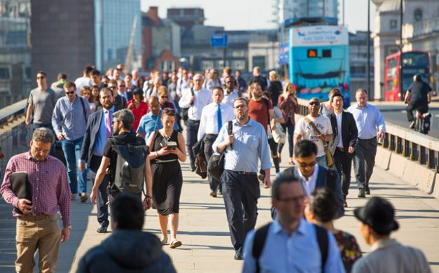UK Labour Market: Unemployment continues to fall