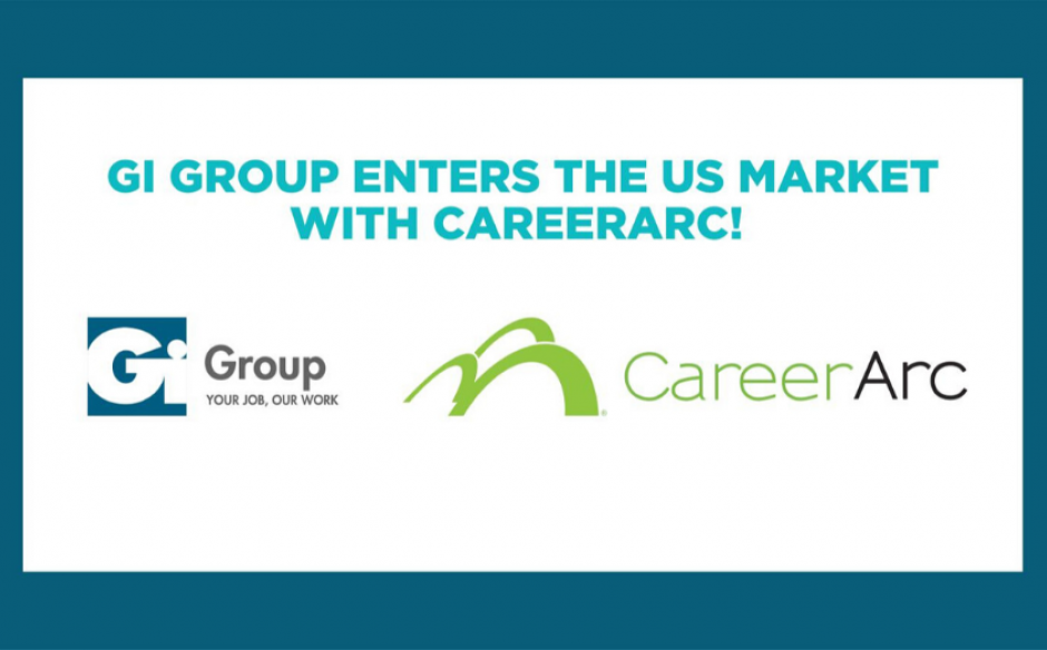 Gi Group enters US market with acquisition of outplacement firm Career Arc.