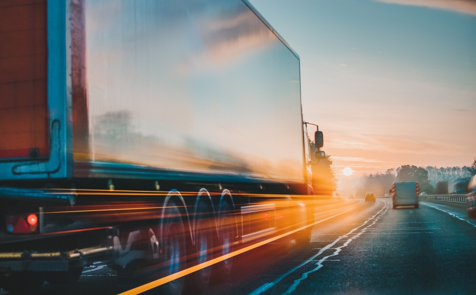 The opportunity for logistics and the need for a driver attraction strategy