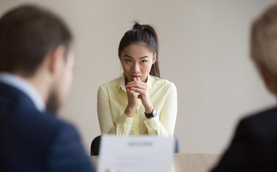 How do you do well in an interview?