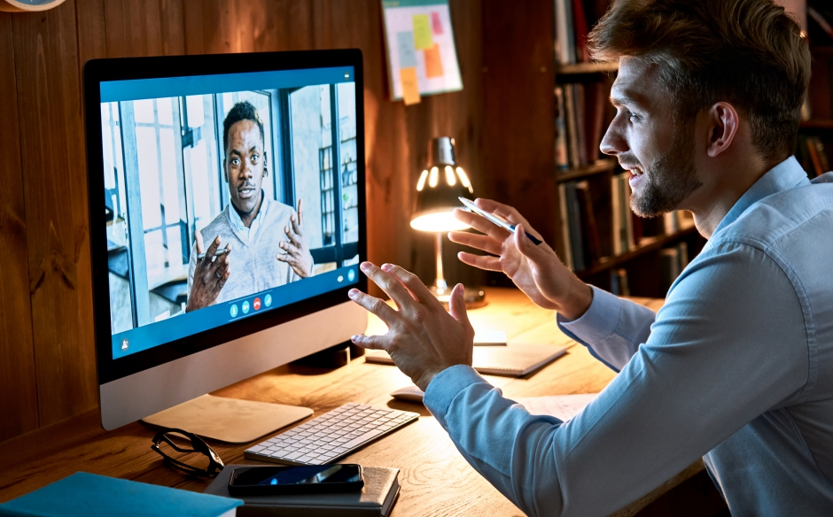 Tips for a successful virtual job interview