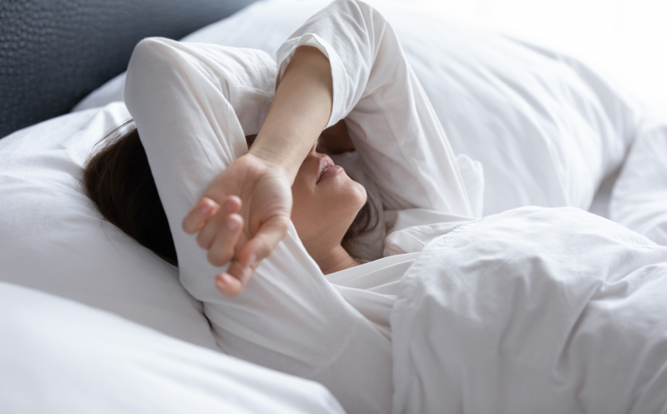 6 tips for getting the right amount of sleep