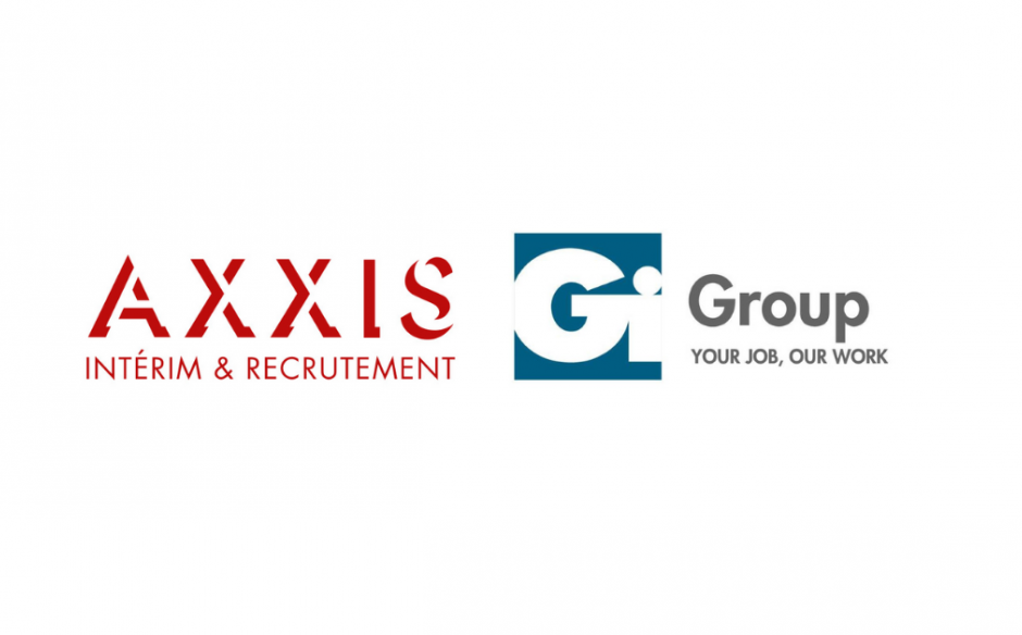 Gi Group to acquire Axxis Intérim & Recrutement, Axxis Formation and SES Recrutement from Groupe Onet
